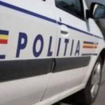 Accident rutier cercetat de polițiști în Berești-Tazlău