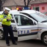 Consumul de alcool de către conducătorii auto, cercetat de polițiști