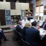 Sprijin comun pentru extinderea Institutului de Boli Cardiovasculare Iași
