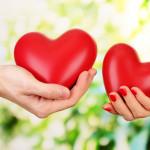 Plantele care au grijă de inima ta