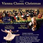 Strauss Festival Orchestra Vienna, în Bacău!