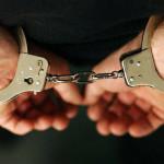 Mandat de executare a perdepsei cu închisoarea pus în aplicare de poliţişti