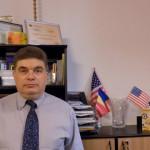PROFESORUL GABRIEL STAN FELICITAT DE MINISTERUL PENTRU AFACERI EXTERNE AL STATULUI ISRAEL