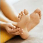 Redobândeşte-ţi confortul: piele fină, călcâie moi, picioare fericite!