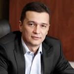 Sorin Grindeanu este noul premier al României