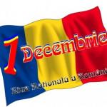 Semnificatiile zilei de 1 decembrie