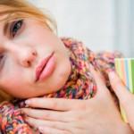 Remedii naturale pentru a scăpa de durerile în gât