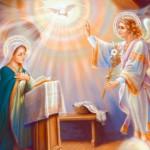 Buna Vestire, cea mai mare sărbătoare a Maicii Domnului