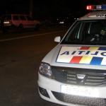 Cercetat de poliţişti pentru conducere fără permis şi sub influenţa alcoolului