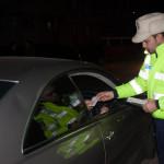 Dosar penal pentru alcool la volan