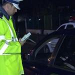 Depistaţi de poliţişti la volan sub influenţa alcoolului