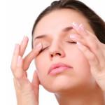 Pungile de sub ochi: cauze şi remedii