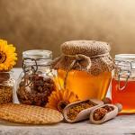 Consumă produse apicole în funcţie de sezon pentru sănătate şi vitalitate maximă