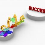 Secrete pentru a ajunge o persoană de succes