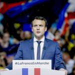 Cine este Emmanuel Macron, noul președinte al Franței