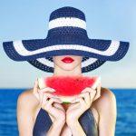 Ce să mănânci în funcție de afecțiunile cauzate de soare