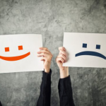 Cum să iei atitudine când ești trist