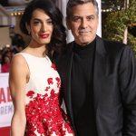 George Clooney e tată de gemeni!
