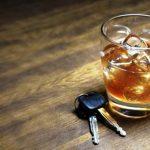 La volan sub influenţa alcoolului