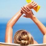 Afecţiuni ale pielii specifice verii. Cum le puteţi preveni şi trata