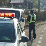 Peste 100 de autovehicule verificate şi peste 150 de persoane legitimate sămbătă seara în comuna Răcăciuni