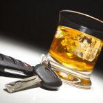 Au condus sub influenţa băuturilor alcoolice