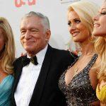 A murit Hugh Hefner, inventatorul industriei Playboy