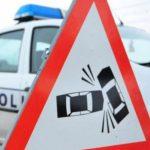 Accidente de circulaţie în judeţul Bacău