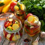 Ce fructe putem prepara ca murături