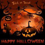 Halloween – sărbătoarea tuturor sfinților