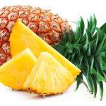 Știi care sunt beneficiile apei cu ananas?