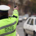 Cercetaţi de poliţişti pentru infracţiuni la regimul rutier