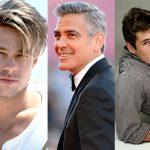Cei mai frumosi barbati celebri din toate timpurile
