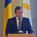 Gabriel Vlase este vicepreședintele PSD pe Regiunea Nord-Est