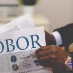 Indicele Robor la 3 luni a scăzut la 2,03%, cel mai mic nivel din ultimele cinci săptămâni