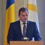 Gabriel Vlase este noul director al Serviciului de Informații Externe