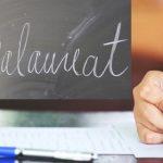 Au fost afișate rezultatele la bacalaureat pe edu.ro. Vezi listele complete cu notele de la examene