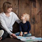 Cum să îţi educi inteligent copilul