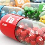 Vitamine și minerale esențiale pentru organism