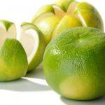 Fructul sweetie, indicat persoanelor care au colesterolul mărit