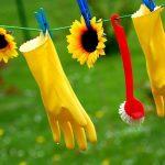Tot ce ai nevoie pentru curățenia de primăvară – Astfel casa și grădina strălucesc din nou!