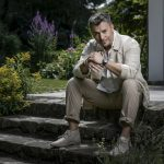 Răzvan Fodor prezintă cel de-al șaselea sezon Burlacul, în curând, la Antena 1