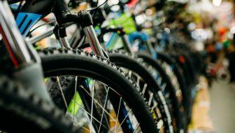 România, locul 8 în UE privind producția de biciclete