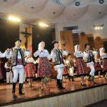 """Ansamblul Folcloric """"Busuiocul"""" va invita marți, 6 octombrie, la spectacolul """"Rapsodii de toamnă"""""""
